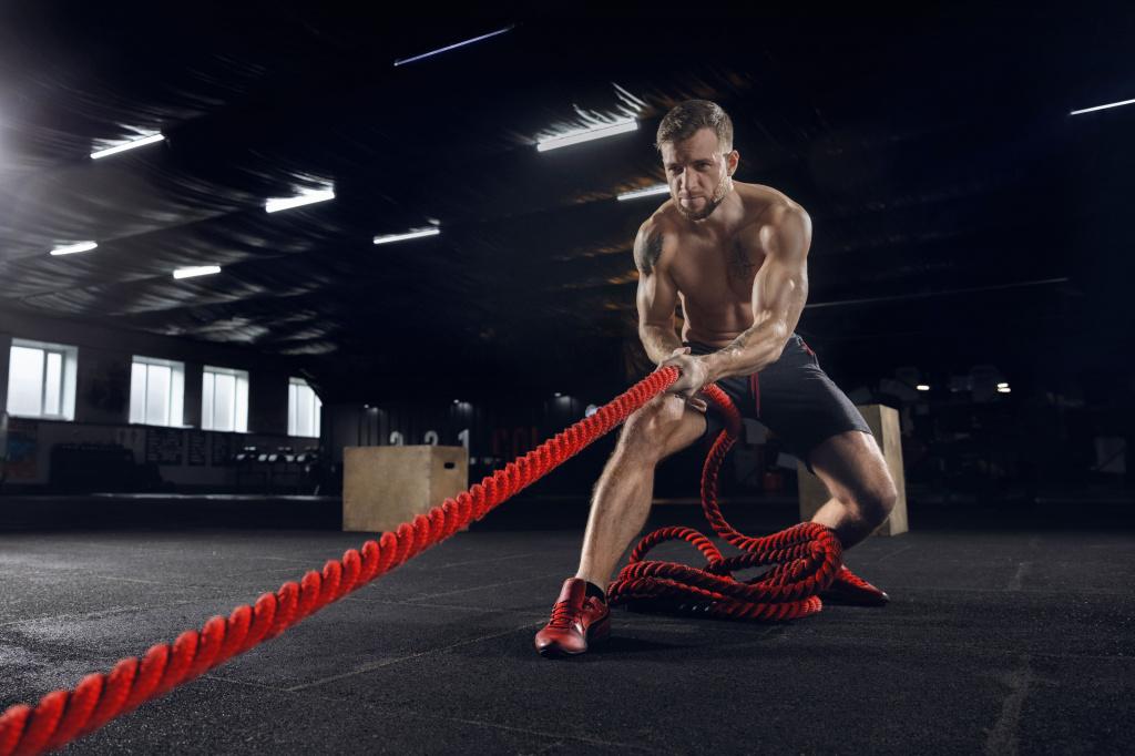 Силовые тренировки могут спровоцировать приступ цистита