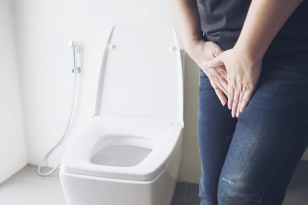 Каждое мочеиспускание может сопровождаться болью при цистите